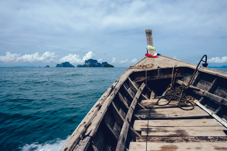 boat-island-ocean-218999