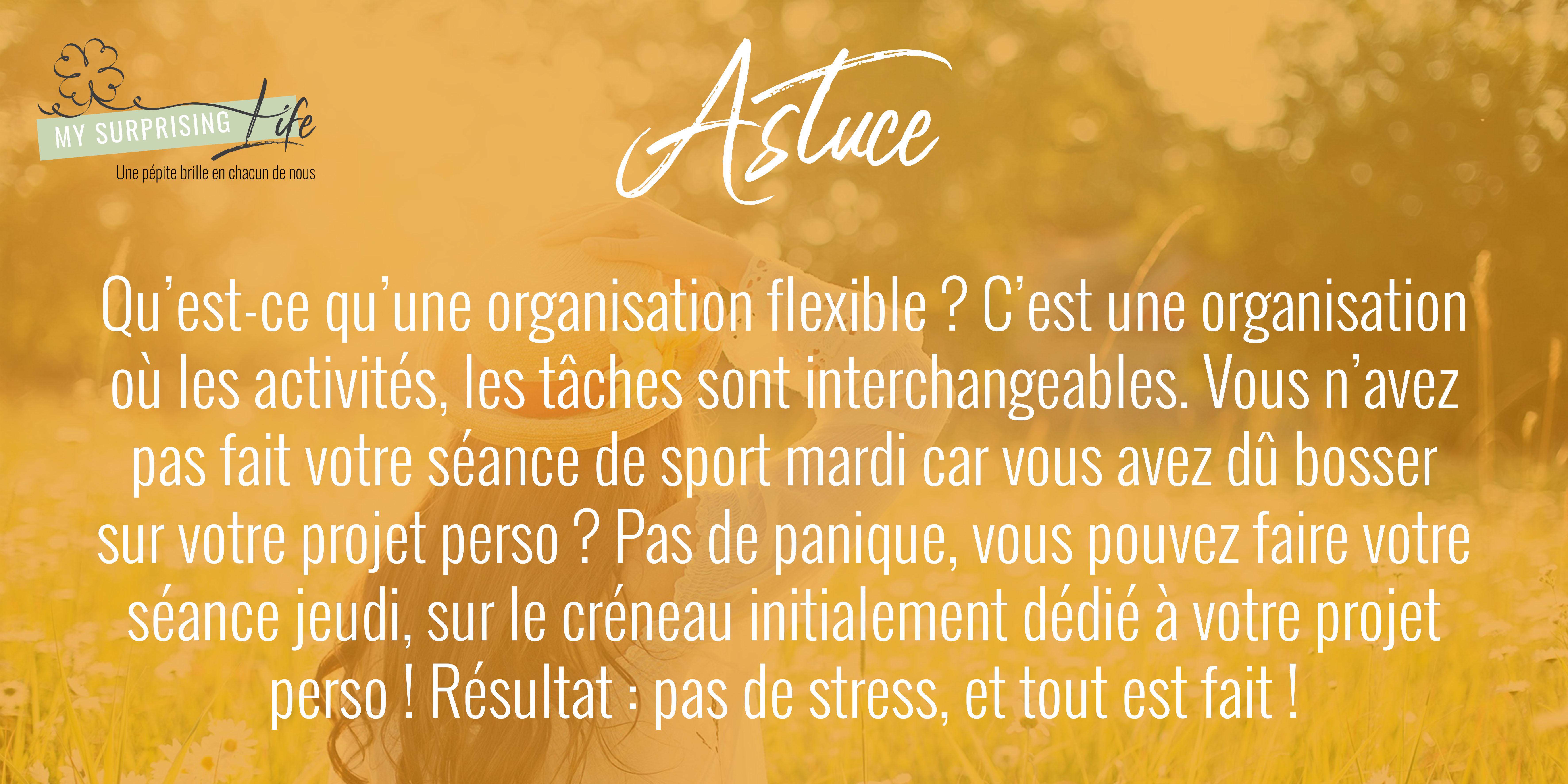 Astuce Etape 4