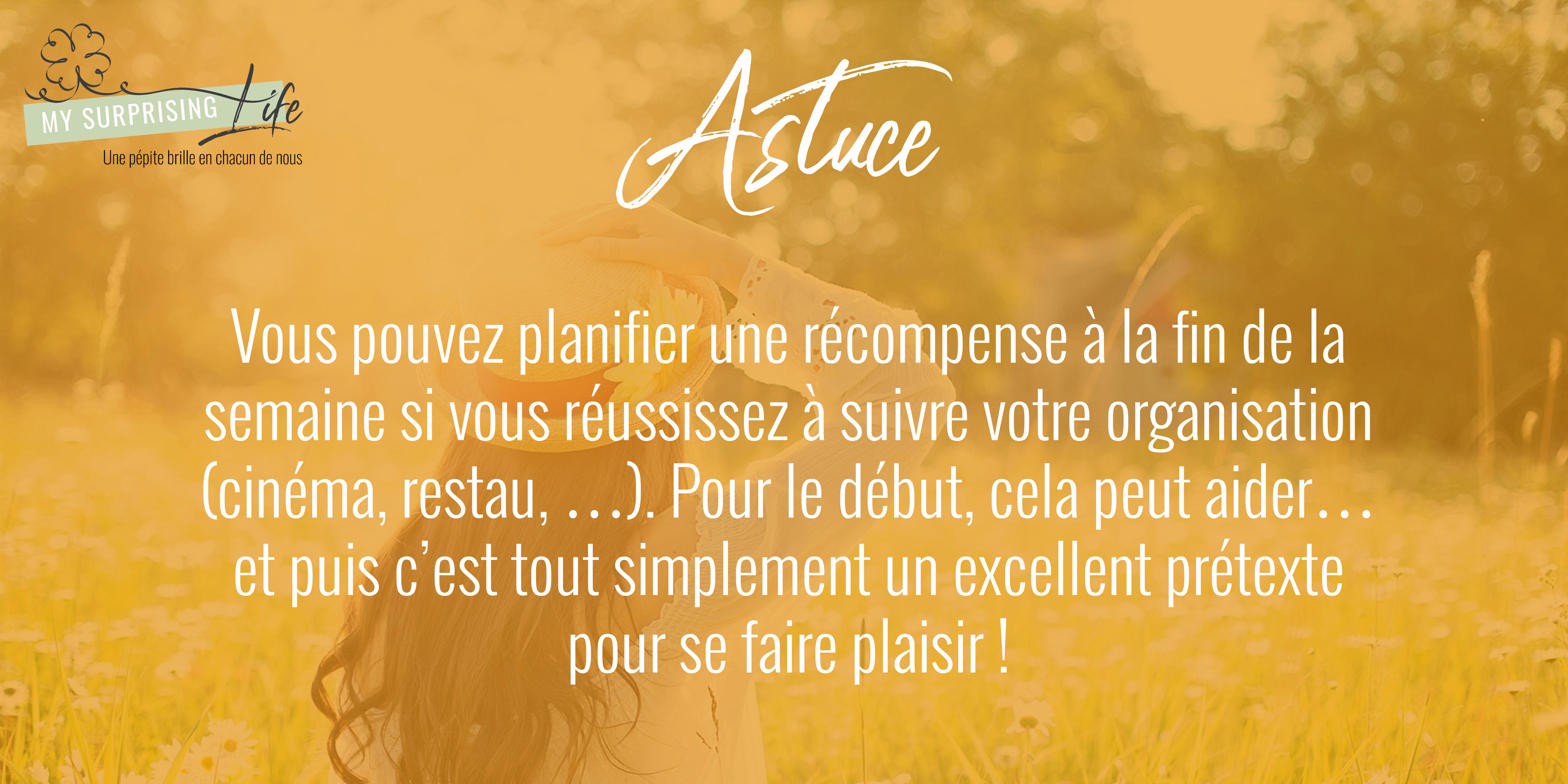 Astuce Etape 5